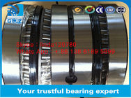 High Precision Taper Roller Bearings 30221 Open Seals Type Low Voice