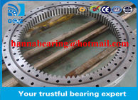 Internal Gear 42Crmo Material RKS.162.14.0944 Slewing Bearing Medium Size  944x1014x56mm