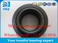 Steel / Steel GE25ES-2RS Metric Size Radial Spherical Plain Bearing 25x42x20mm