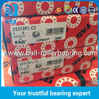 C3 Clearance E1 Steel Cage FAG 22312-E1-C3 Spherical Roller Bearing steel cage