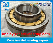 KOYO Cylindrical Roller Thrust Bearing NU302N Bearing List Limit Speeding 5600 R / Min Weight 1.5 KG