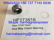 HF173516 One Way Clutch Bearing for Treadmill / HF17X35X16 17*35*16 mm