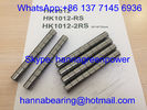 HK101412 / HK1012 / HK1012-RS / HK1012-2RS Drawn Cup Needle Roller Bearing With Seals 10*14*12mm