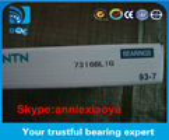 Single row Japan NSK Angular Contact ball bearing 7316B Fast Delivery NTN 7316B angular contact ball bearing