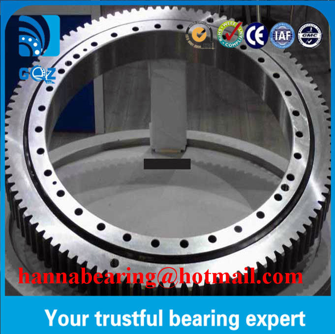Slewing Bearing RKS.162.16.1424 Internal Gear Crossed Cylindrical Roller Bearing 1424x1509x68 mm