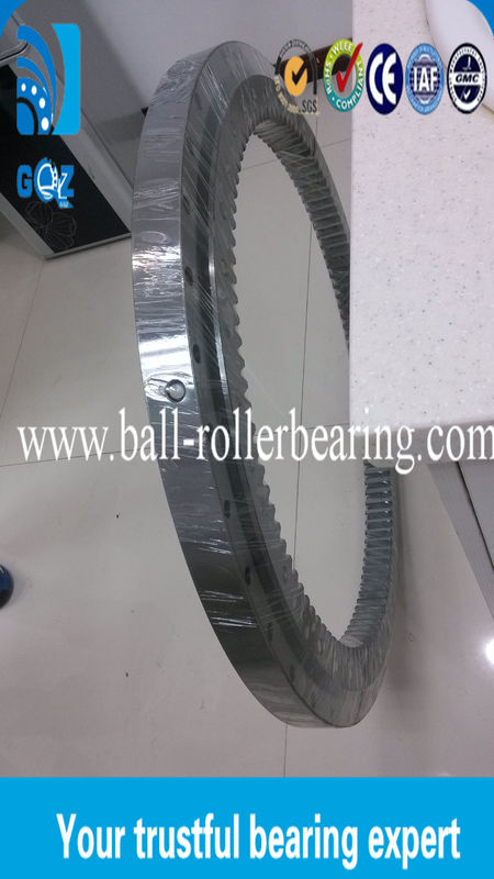 06. 2242. 00  2534X2042X144  Slewing Ring Bearing  With Single row