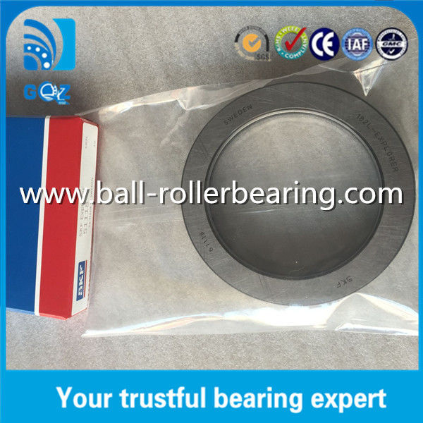 Packing Machine Single Direction Thrust Ball Bearings 51118 Low Friction