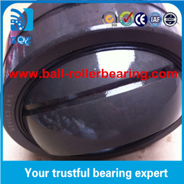 GE90ES2RS IKO Carbon Steel Ball Joint Bearings For Paper Making Machine / Power Drawn Blader