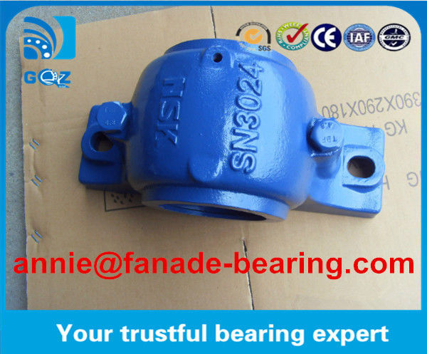 NSK Plummer Block SN SNU SNK SSN SD Pillow Block Bearing Housing SN Series Bearing Housing SN3024