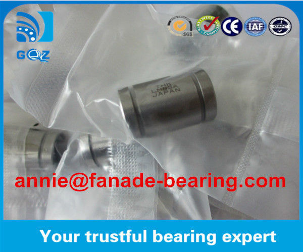 THK LM...GA Type Linear Bearings  THK LM8GA Linear Bushing Bearing LM 8GA