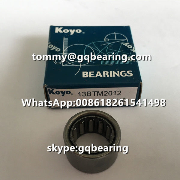 13BTM2012 / 13BTM2012J Needle Roller Bearing for Automotive Gearbox