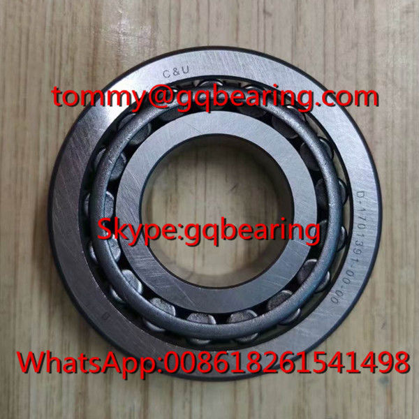 C&U D-1701391-50-00 Tapered Roller Bearing D-1701391-50-00 Differential Bearing