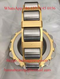 130UZS91 μειωτής που αντέχει το ρουλεμάν εκκεντρικών κυλίνδρων για το κιβώτιο ταχυτήτων 130UZS91V 130x220x42mm