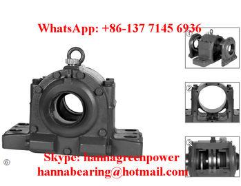 Φραγμός BL Plummer HFOE 218 με το πετρέλαιο που μεταβιβάζει το δαχτυλίδι για τον ανεμιστήρα 90x410x250mm PA